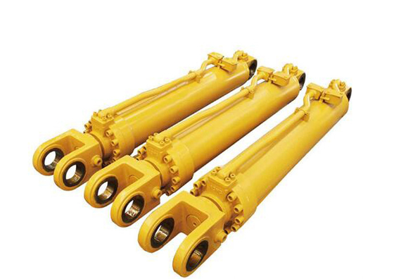 China CLG856 CLG856H Hydraulic Boom Cylinders ZL50G.10.1 10C0023 Field Installation supplier
