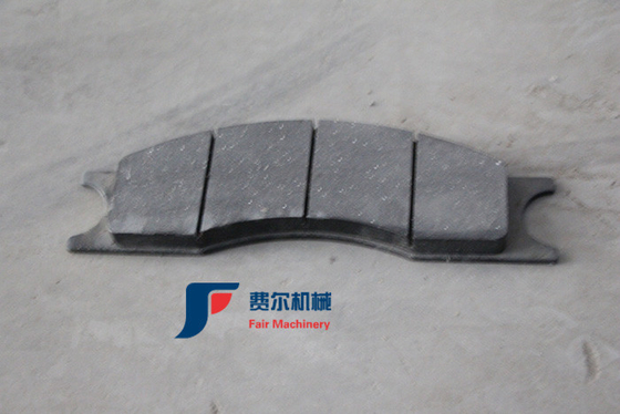 China 860115231 275100191 Wheel Loader Brake Pads ZL50G For Xugong Loader supplier
