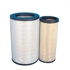 China K2440 Yuchai Spare Parts 612600114993 Engine Air Filters For Wheel Loader supplier