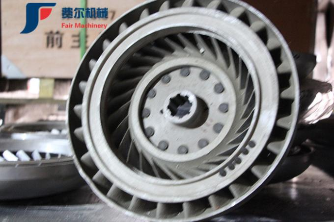 J315 Lonking Wheel Loader Spare Parts First Second Stage Turbine CE Approved