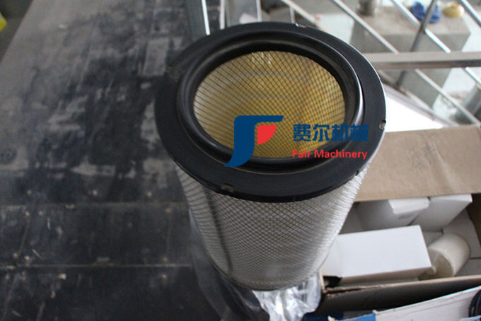 K2440 Yuchai Spare Parts 612600114993 Engine Air Filters For Wheel Loader
